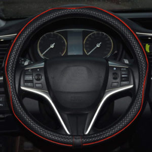 Astonishing 16 Best Steering Wheel Covers Reviews Guide 2019 Andrewgaddart Wooden Chair Designs For Living Room Andrewgaddartcom