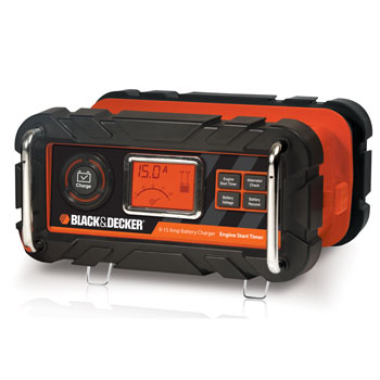 BLACK+DECKER BC15BD Battery Charger