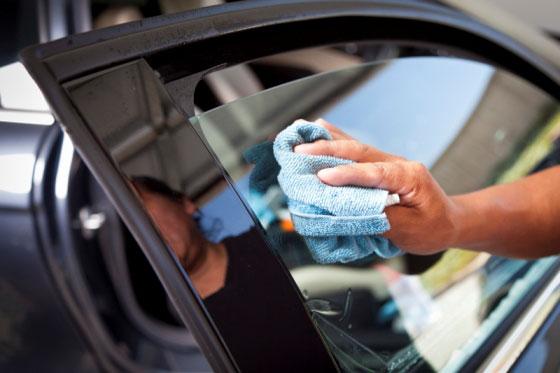 Best Car Window Cleaner
