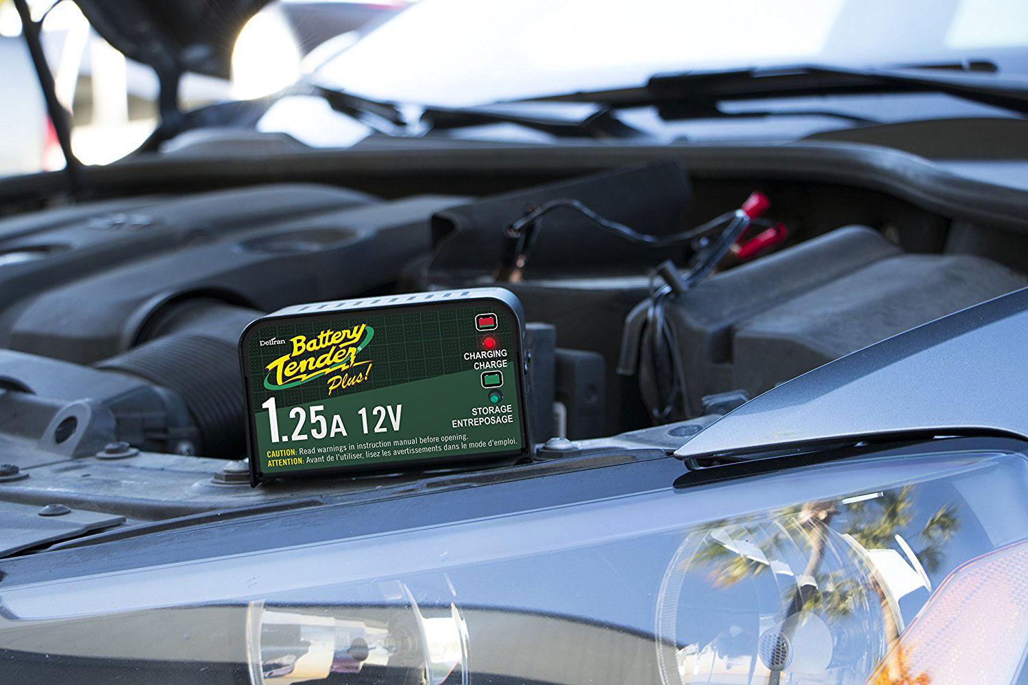 Car Battery Charger Buying Guide