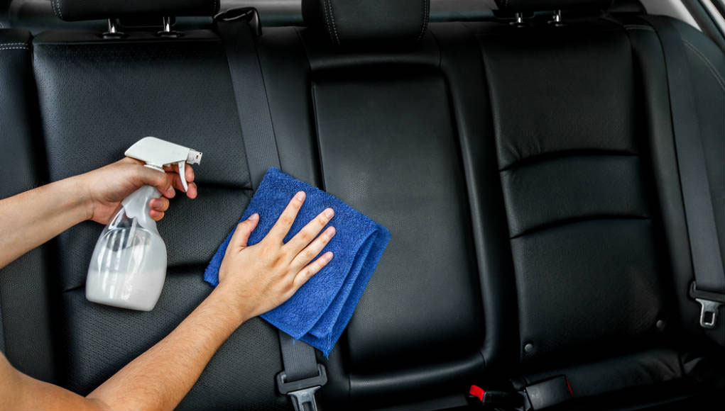 Car Leather Conditioner Reviews