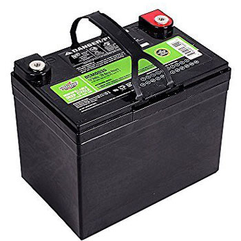 6 Best Car Battery Reviews Buying Guide 2019