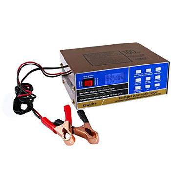 KAWISH Car Battery Charger