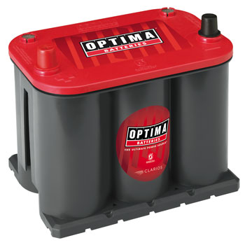 Optima RedTop Starting Battery