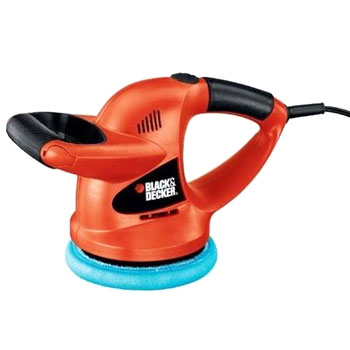 BLACK DECKER WP900 6-inch Random Orbit Waxer Polisher