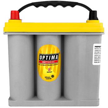 Optima Batteries 8171-767 Yello Top Prius Car Battery
