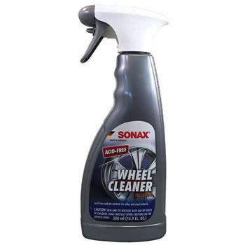 Sonax 230200-755 Wheel Cleaner Full Effect