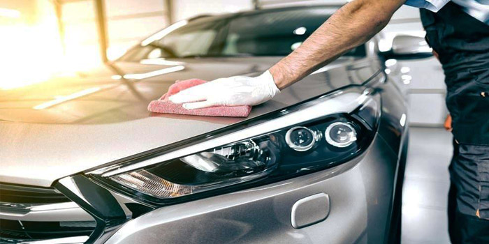 How Often Should You Wax Your Car >> 6 Best Car Waxes Reviews Buying Guide 2019