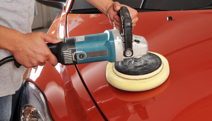 car buffer and polisher reviews