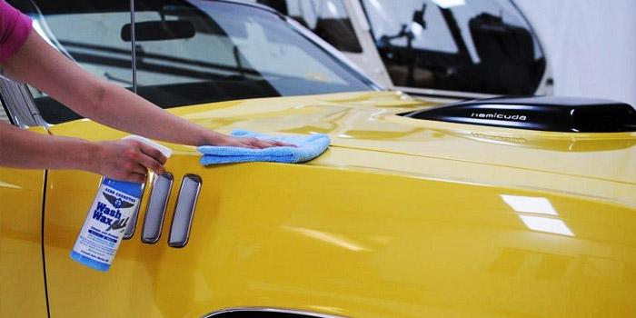 car wax reviews