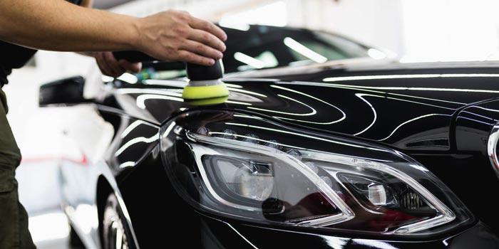 choosing a car buffer