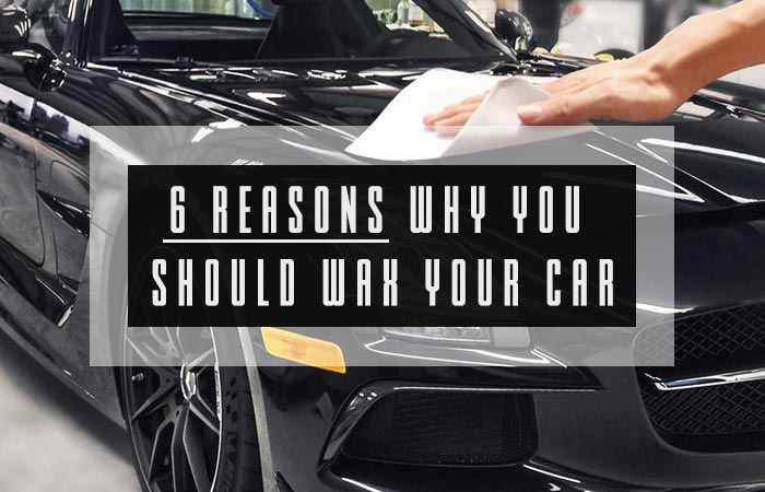 choosing a car wax