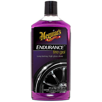 Meguiars G7516 Endurance Tire Gel 16 oz