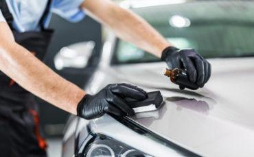 ceramic coating for cars