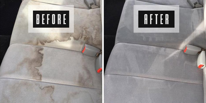 upholstery cleaner buying guide for car