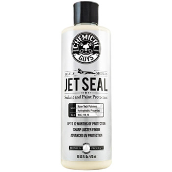 Chemical Guys WAC_118_16 JetSeal Paint Sealant & Paint Protectant