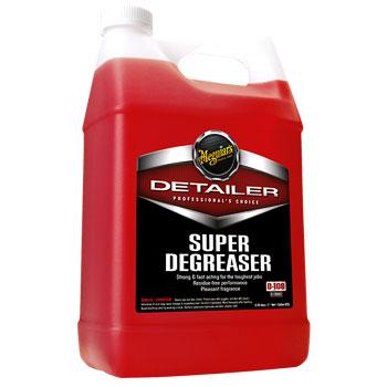 MEGUIARS D10801 Super Degreaser