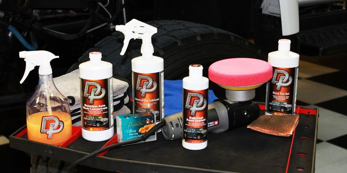 car paint sealant buying guide