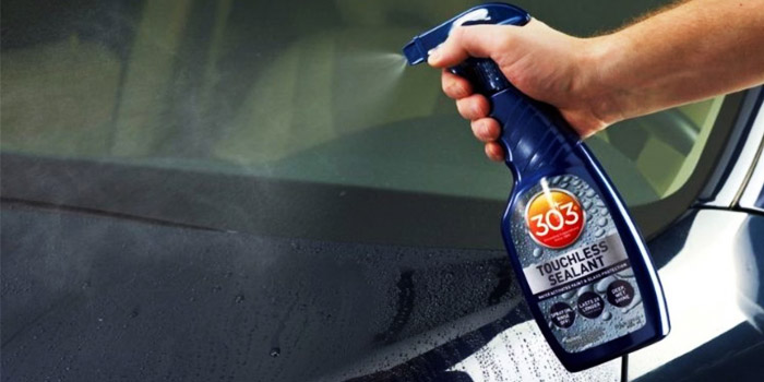 car sealant reviews
