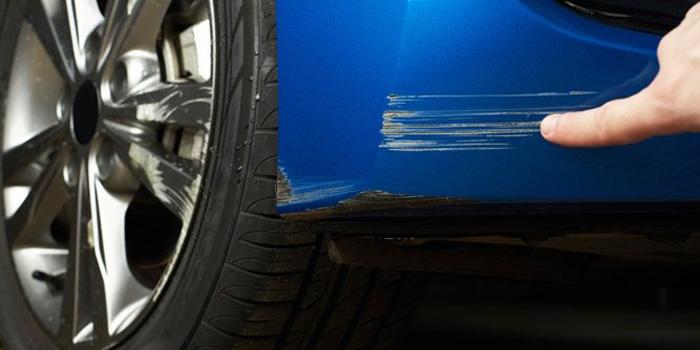 choosing an auto scratch remover