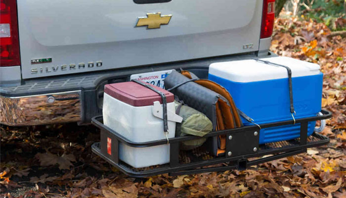 hitch cargo carrier reviews