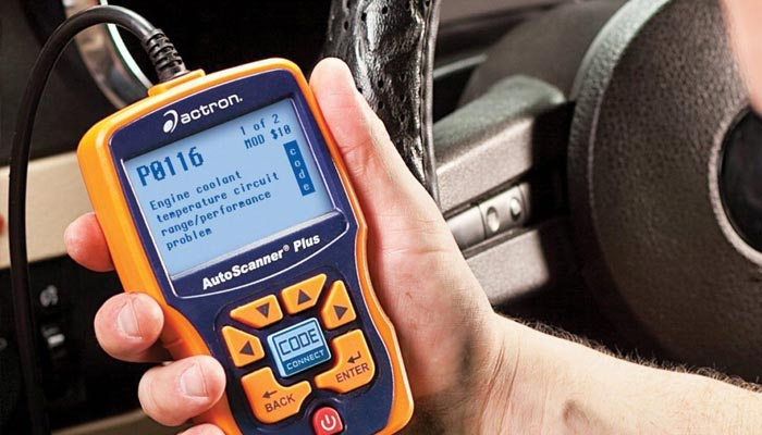 how obd2 scanners work