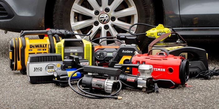 tire inflator buyers guide