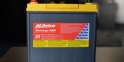 ACDelco Advantage AGM Auto Battery Review