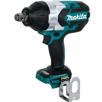 Makita XWT08Z-LXT Lithium Ion Brushless Cordless High Torque Square Drive Impact Wrench