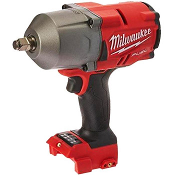 Milwaukee 2767-20-M18 Fuel High Torque Impact Wrench with Friction Ring
