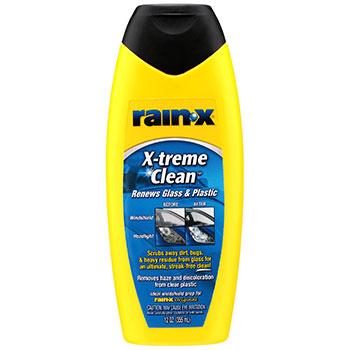 Rain-X 5080217 X-treme Clean Window Cleaner