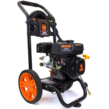 WEN PW3100 Gas Powered Pressure Washer