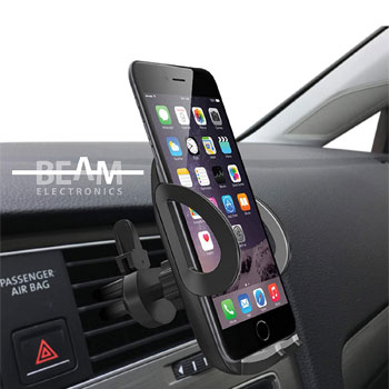 Beam Electronics Universal Smartphone car phone Mount Holder