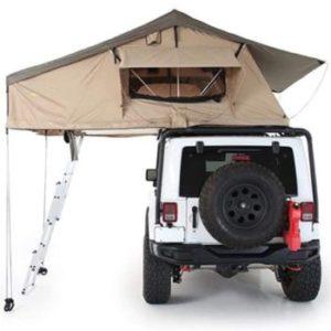 Overlander Tent from Smilttybilt