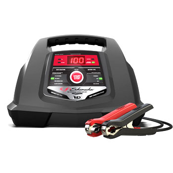 Schumacher SC1281 Fully Automatic Battery Charger