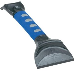 Subzero Hopkins 16621 Ice Crusher Ice Scraper