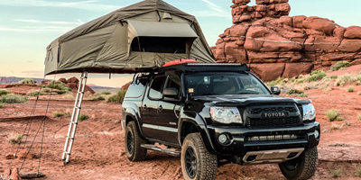 best rooftop tent reviews