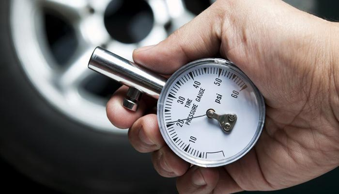 best tire pressure gauge