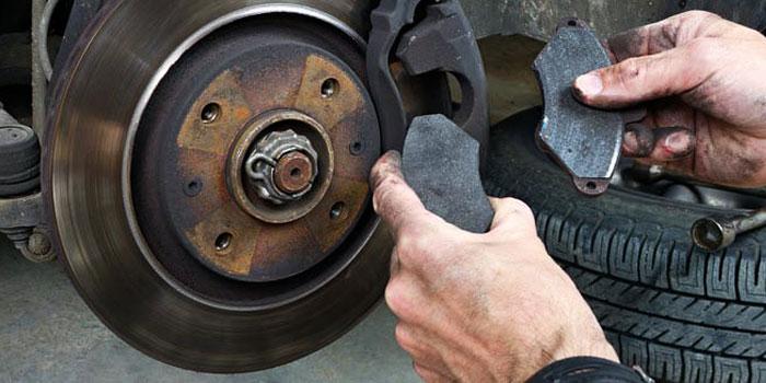brake pad buying guide