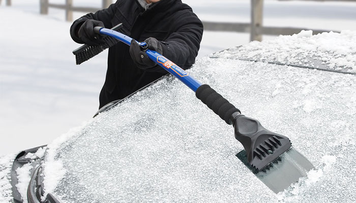 ice scraper buying guide