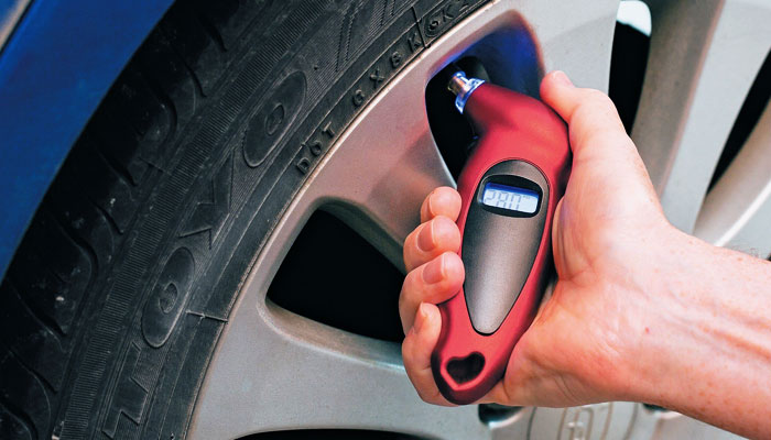 tire pressure gauge buying guide