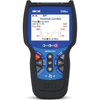 INNOVA 3160RS OBD2 Scanner Code Reader with Live
