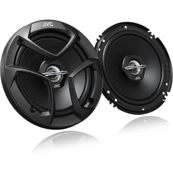 JVC J620 300W CS Series 2Way Coaxial Car Speakers