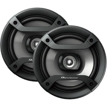 Pioneer TS-F1634R 200W 2-Way Speakers
