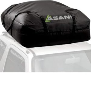 Waterproof Car Roof Top Cargo Carrier Bag