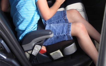 best backless booster seat reviews