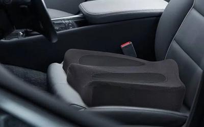 best car seat cushion reviews