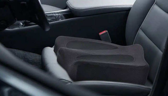 best car seat cushions