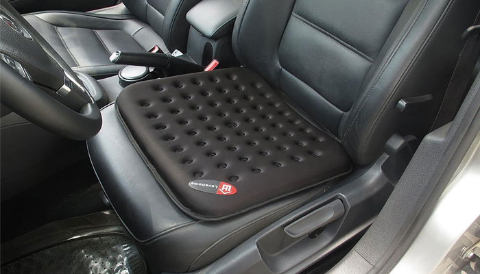 car seat cushion buying guide