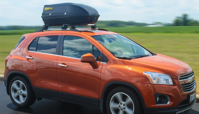 rooftop cargo carrier buying guide